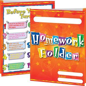 summer holiday homework